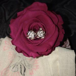 Jewelry - ❄️ Sparkle Earrings ❄️